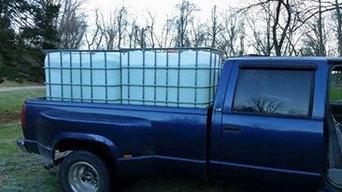 Hydraulic Load Test