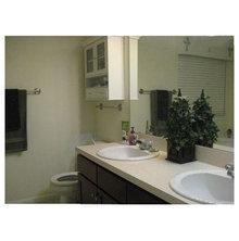 Master Bathroom Renovation   Mustee Shower Base
