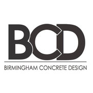 Birmingham Concrete Design, Inc's photo