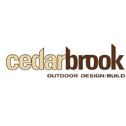 Cedarbrook Outdoor Design/Build's photo