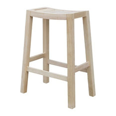 Ranch Stool - 30-inch Seat Height