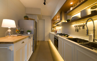 6 Ways to Use LED Lighting in Your Home