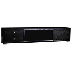 Contemporary Entertainment Centers And Tv Stands by Modern Miami Furniture