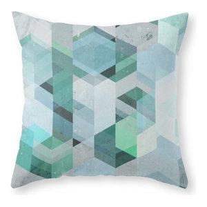 promo code fe649 048b4 Nordic Combination 22 Throw Pillow, Indoor Cover, ...
