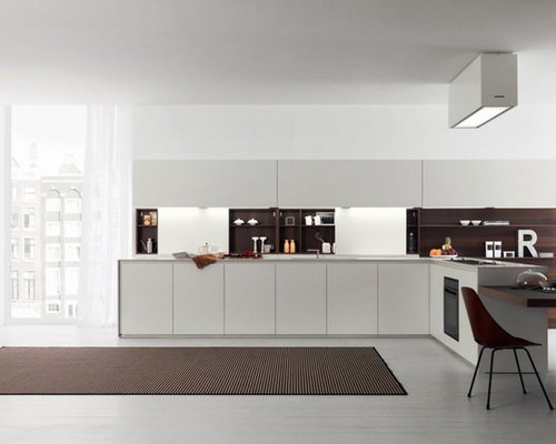 Zampieri Italian Cabinetry   AXIS012   Kitchen Cabinetry