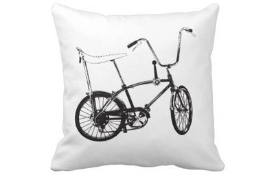 Guest Picks: A Bicycle Built for Summer
