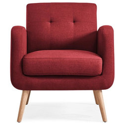 Midcentury Armchairs And Accent Chairs by Handy Living