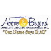 Above and Beyond Complete Grounds Maintenance's photo
