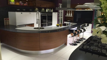 Bathrooms and Kitchens Portfolio