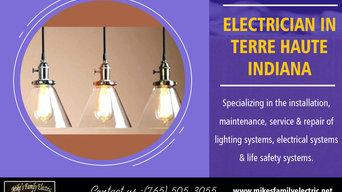 Electrician in terre haute Indiana