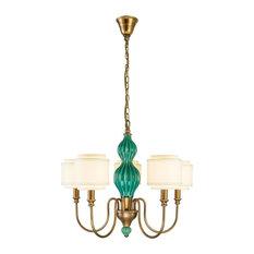 Подвесной светильник Emerald, 6