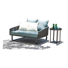 Haiti Modern Outdoor Daybed
