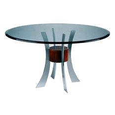 Lee Weitzman Furniture Inc.   Sabre Dining Table   Dining Tables