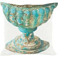 Roman Urn Pillow