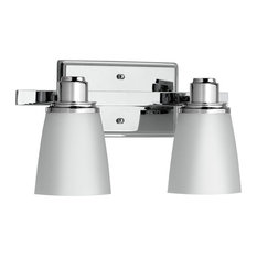 linea di liara terracina vanity sconce 2 lights bathroom vanity lighting
