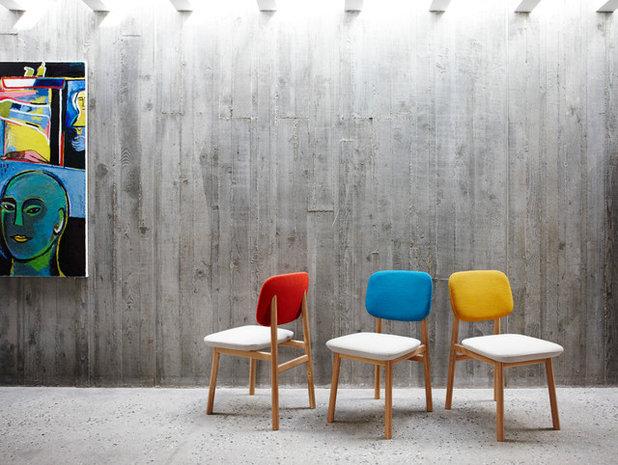 Contemporary  by Nexus Designs