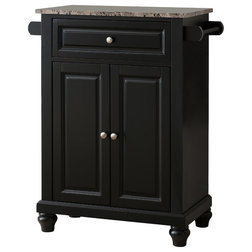 Traditional Kitchen Islands And Kitchen Carts by Pilaster Designs
