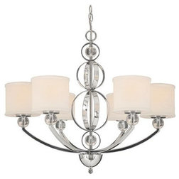 Good Contemporary Chandeliers by Build