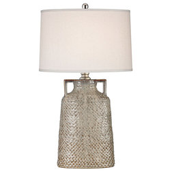 Transitional Table Lamps by Hansen Wholesale