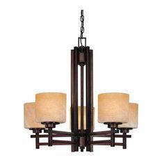 Dolan Designs Roxbury, 5-Light Chandelier