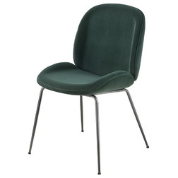 Midcentury Dining Chairs by New Pacific Direct Inc.