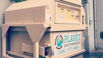 Compactor Service- Birmingham, MI