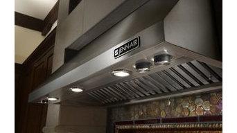 Jenn-Air® Ventilation Options
