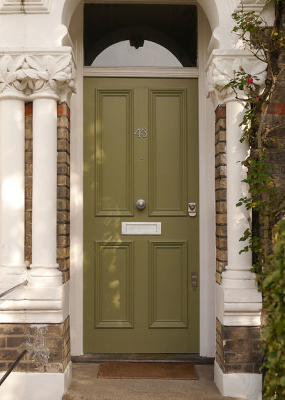 Traditional by The London Door Company