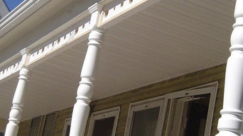 Porch Remodels
