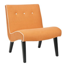 Mandell Chair With Buttons