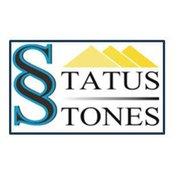 Status Stones's photo