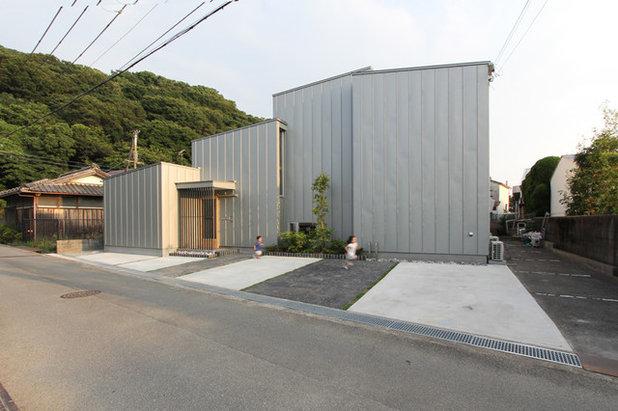 モダン  by 環境建築計画