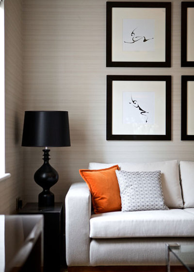 Contemporary  by The Couture Rooms