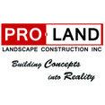 Pro-Land Landscape Construction Inc.'s profile photo