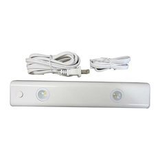 """Canarm 10"""" Undercabinet LED Bar in White"""