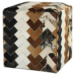 Southwestern Footstools And Ottomans by St Croix Trading