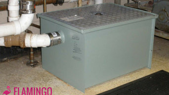 Flamingo Plumbing and Backflow Services - All projects