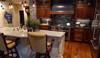 Kitchen and main 1st floor remodel in Waukesha