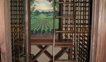 Wine Cellar Idea's