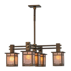 Meyda Lighting Chandelier, 131646