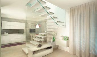 scale in vetro strutturale