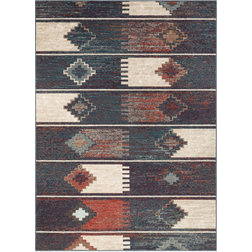 Southwestern Area Rugs by Well Woven