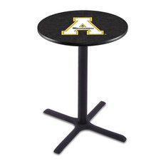 Appalachian State Pub Table 36-inchx42-inch by Holland Bar Stool Company