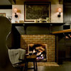 Basement of the Week: London Pub Ambience in Upstate New York
