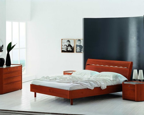 contemporary bedroom set. Made in Italy Wood Platform Bedroom Set feat  Light Furniture Sets Master Luxury Modern and Italian Collection