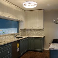 Cabinet Refinishers - Toronto, ON, CA