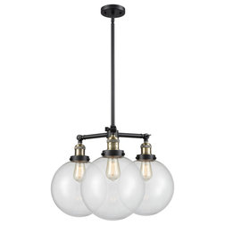 Industrial Chandeliers by Innovations Lighting