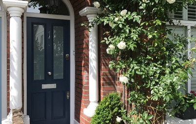How to Choose a New Front Door