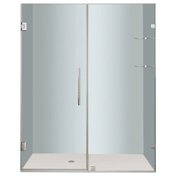 Contemporary Shower Doors by Aston