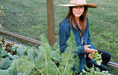Advice on Canyon Farming From L.A.'s Vegetable Whisperer
